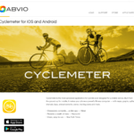 Cyclemeter 最強のサイクルコンピューターアプリ!